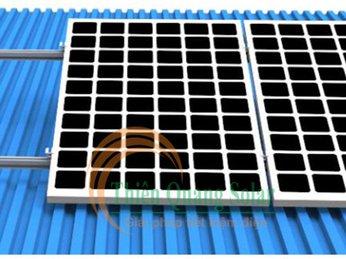 Các loại giá đỡ tấm pin năng lượng mặt trời