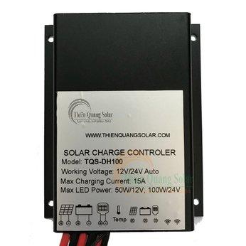 Bộ điều khiển sạc năng lượng mặt trời TQS-DH100
