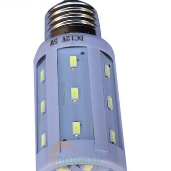 Đèn LED 12V 5W ánh sáng trắng