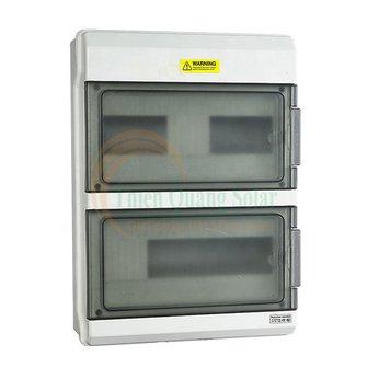 Tủ điện năng lượng mặt trời 24 đường