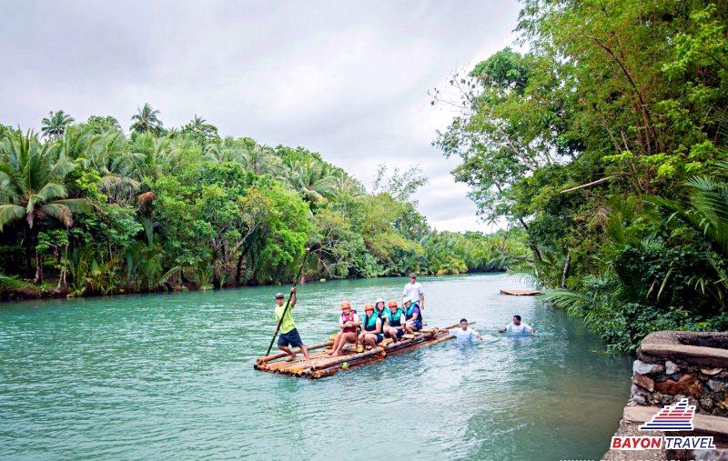 Tour du lịch Thái Lan: Bangkok - Kanchanaburi 5N4Đ