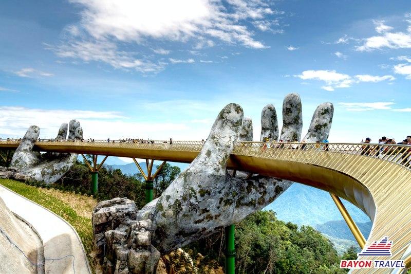 Tour du lịch Đà Nẵng - Sơn Trà - Hội An 3N2Đ