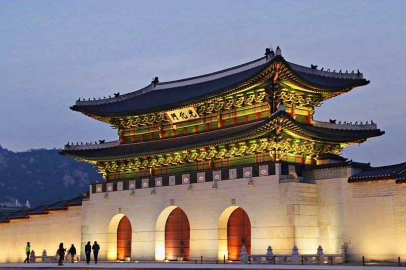 Tour du lịch Tết Canh Tý Hàn Quốc 5N4Đ [Seoul - Nami - Trượt Tuyết - Lotte Word]