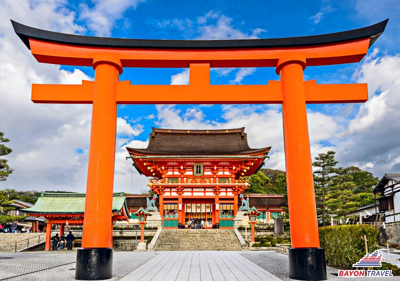 Du lịch Nhật Bản mùa hoa anh đào 6N5Đ. Nhiều điểm đến Giá hấp dẫn Dịch vụ chất