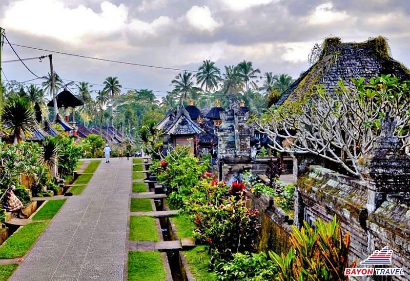 [Tết Tây] 4N3Đ Tour du lịch Đảo thiên đường Bali