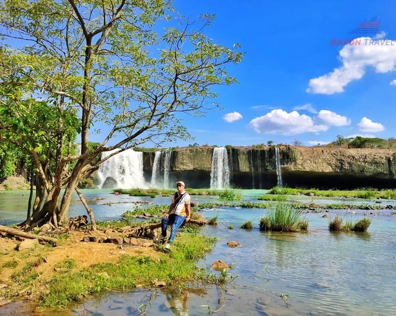 Tour du lịch Tây Nguyên - Tà Đùng - Buôn Mê 3N2Đ