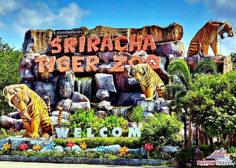 Tour du lịch Thái Lan Bangkok Pattaya 5N4Đ. Nhiều điểm đi. Ưu Đãi T12