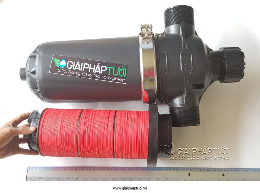 LỌC ĐĨA ARKA 60mm