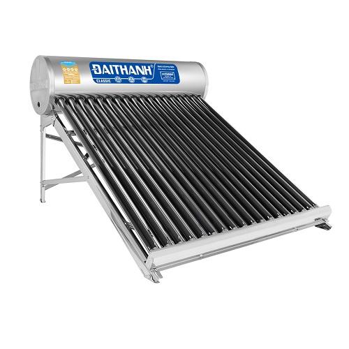 Máy nước nóng mặt trời Đại Thành Core 250l