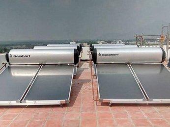 Đặc điểm nổi bật của máy nước nóng Rheem - Solahart Việt Nam