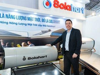 Lắp đặt Máy nước nóng Solahart Hồ Chí Minh