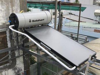 Máy nước nóng Solahart 150L SUNHEAT