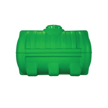 Bồn nhựa HDPE Plasman 1000l ngang