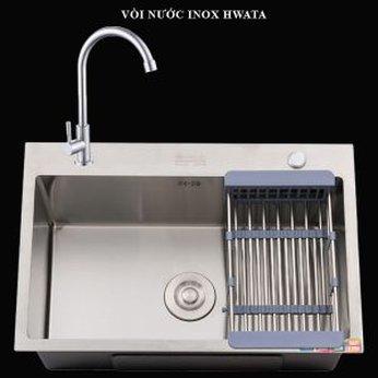 Vòi chén lạnh Hwata HT304 1