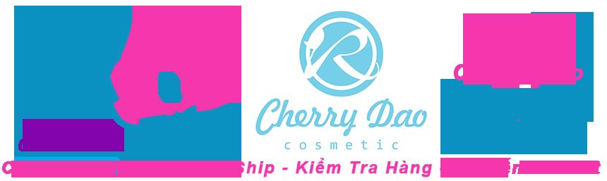 Mỹ Phẩm Cherry Đào 365✔️Mỹ Phẩm Cherry Đào CRD Cosmetic