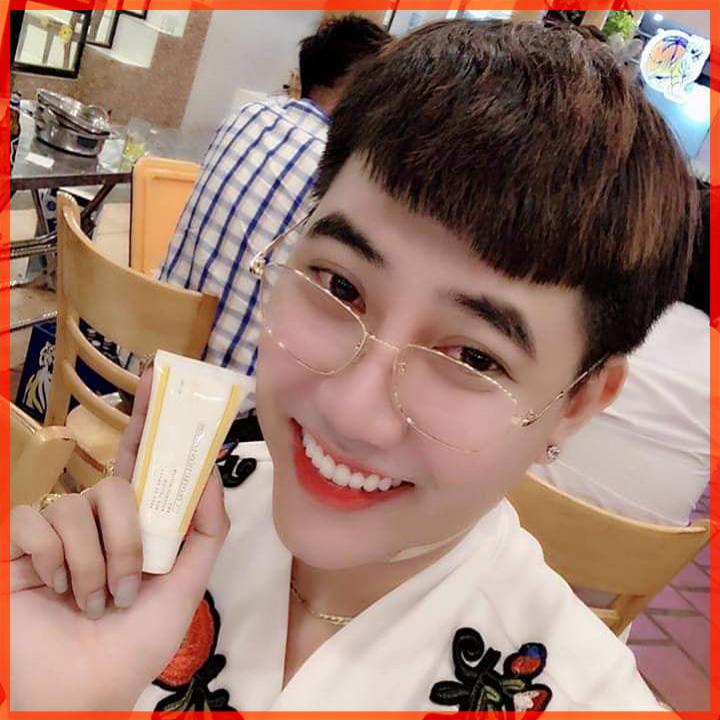 Kem Chống Nắng Mặt SPF 50 CRD Cosmetic Cherry Đào Tặng Quà Hot
