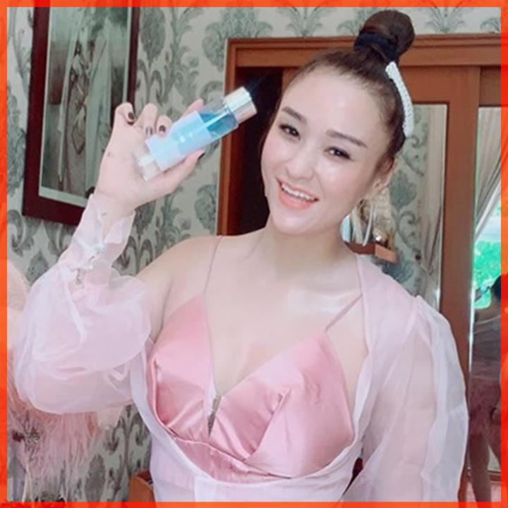 Nước Tẩy Trang CRD Cosmetic Cherry Đào Tặng Quà Hấp Dẫn