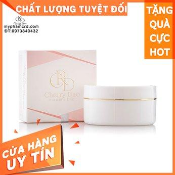 Kem Body Nhau Thai Cừu CRD Cosmetic Cherry Đào Ban Ngày