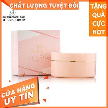Kem Ủ Trắng Body Ban Đêm CRD Cosmetic Cherry Đào