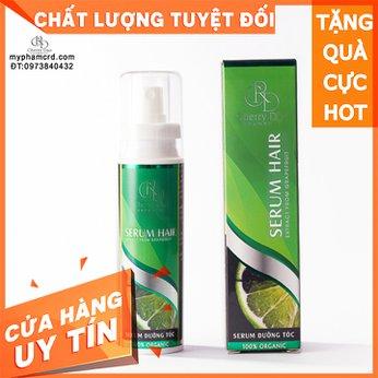 Serum Xịt Dưỡng Tóc CRD Cosmetic Cherry Đào