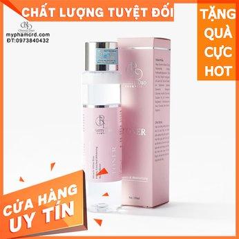 Toner Nước Hoa Hồng CRD Cosmetic Cherry Đào