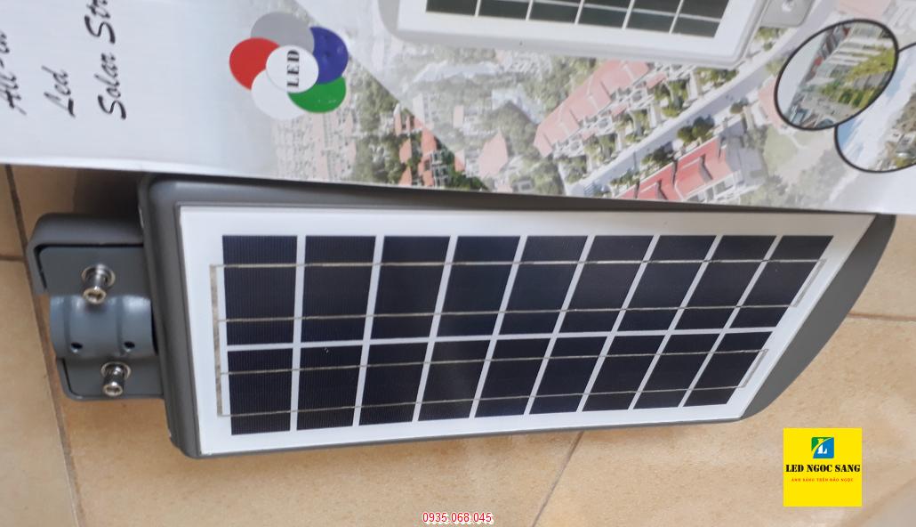 [Khuyến Mại] Đèn đường năng lượng mặt trời 20W - Phú Quốc
