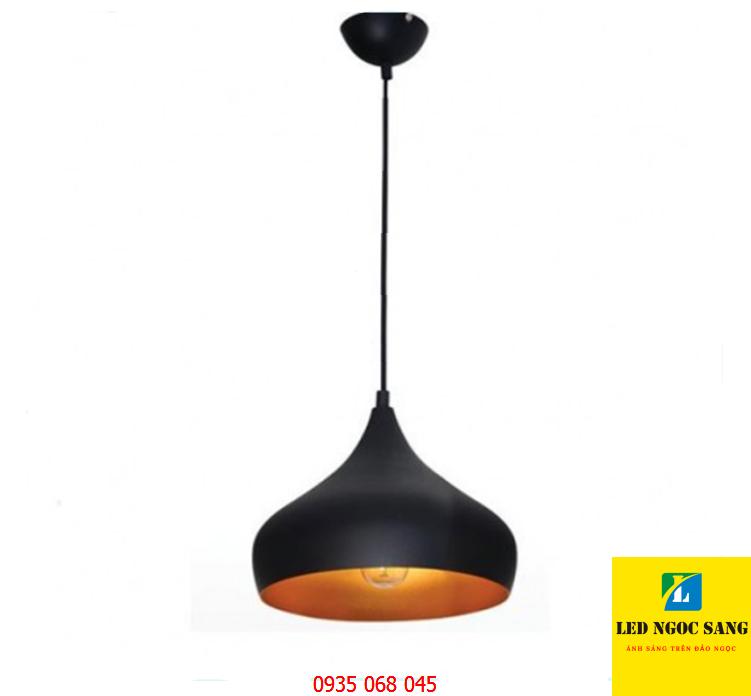 Đèn thả trần nhôm C008 (9301 - 30cm)