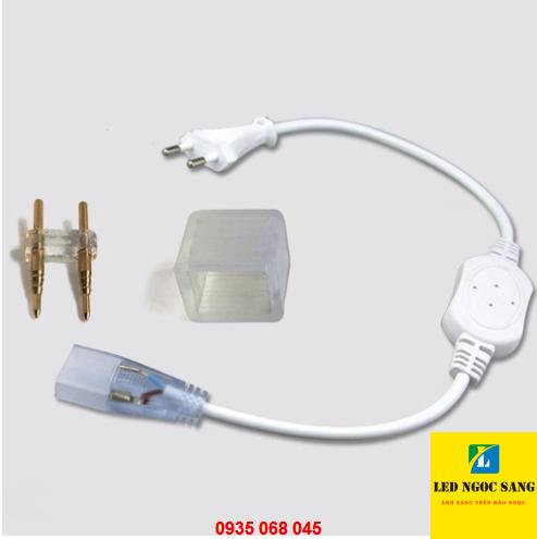 Đầu nguồn led dây 220v