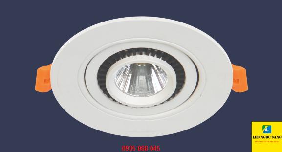 Đèn xoay 360 độ R5 - 5W