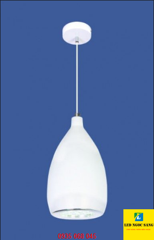 Đèn thả HM CD 004