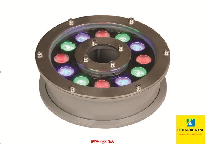 Đèn nước HE 114