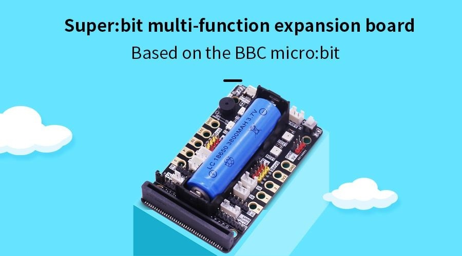 TUONG THICH MICRO:BIT