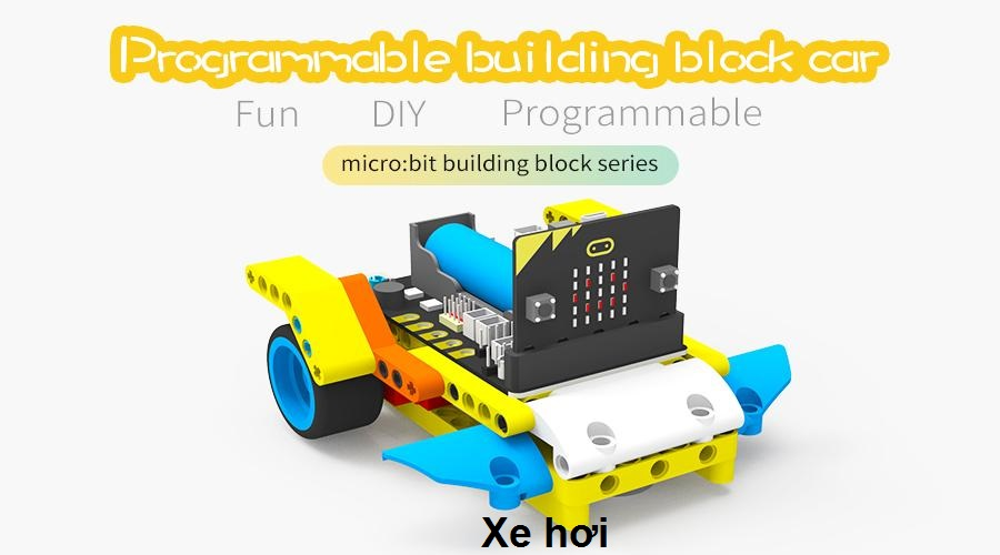 xe hoi running:bit