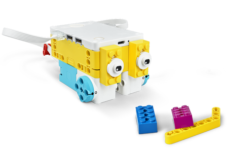con bọ lego spike prime