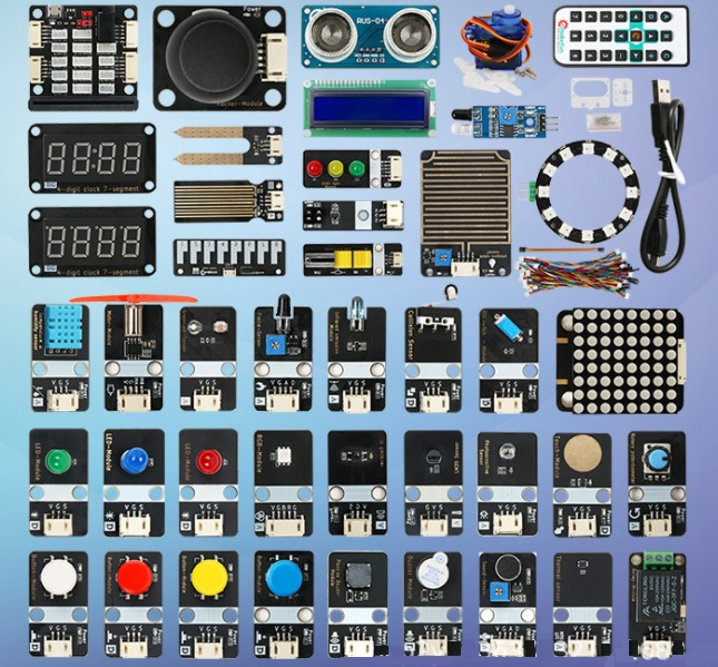 bộ kit microbit