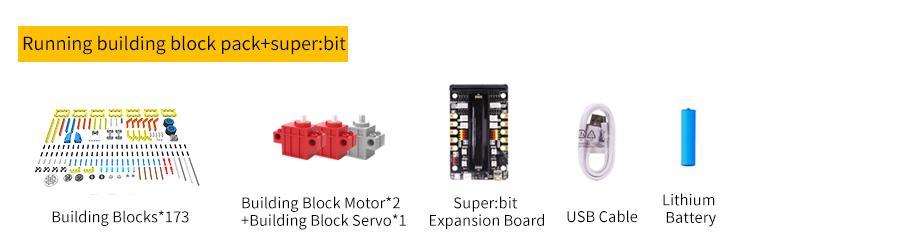 runningbit superbit