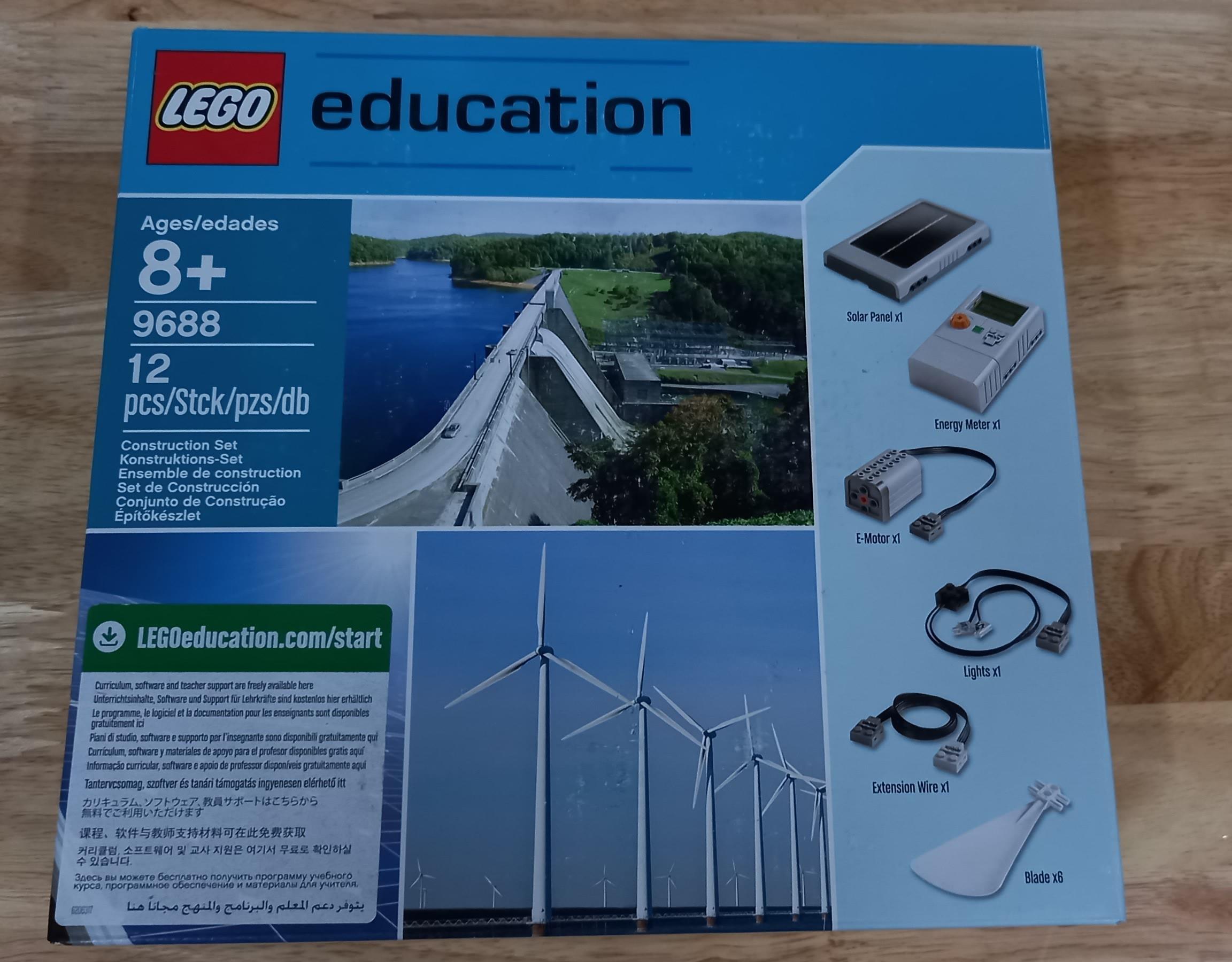 lego education 9688