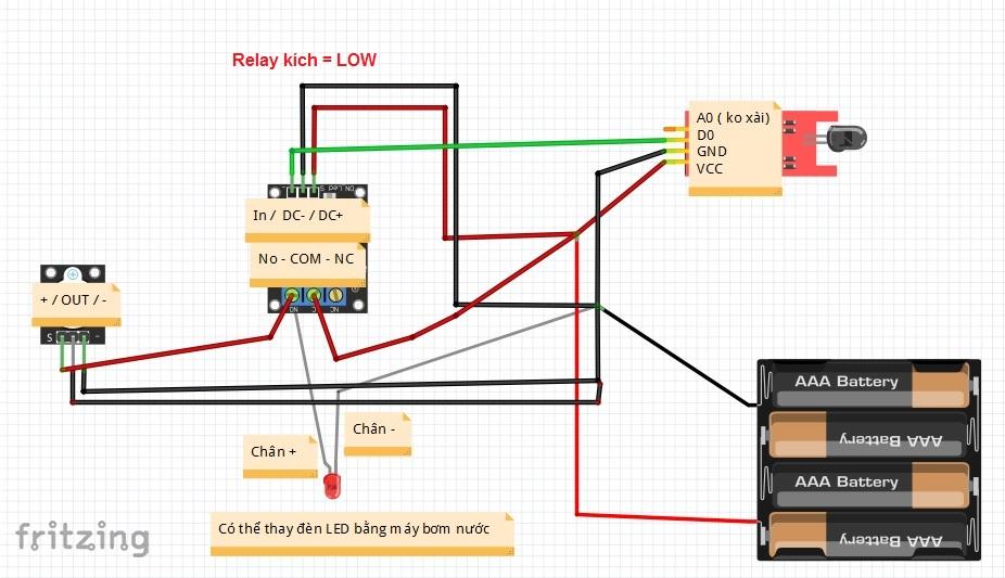 STEM Box kỹ sư điện tử - đồ chơi STEM đồ chơi mô hình đồ chơi lắp ráp