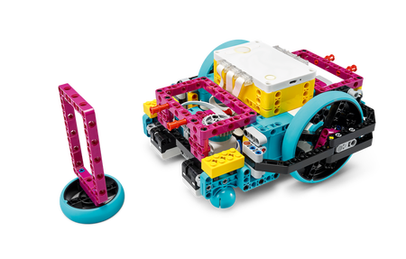 chương trình lego spike prime