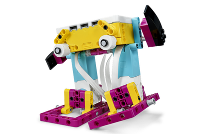 huấn luyện viên lego spike prime