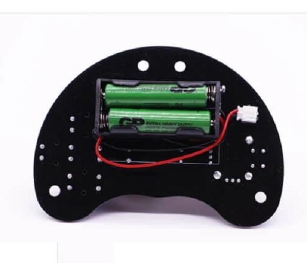 Tay cầm Microbit - Tay cầm Micro:Bit - Lập trình Microbit