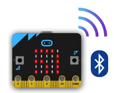 bluetooth bbc microbit