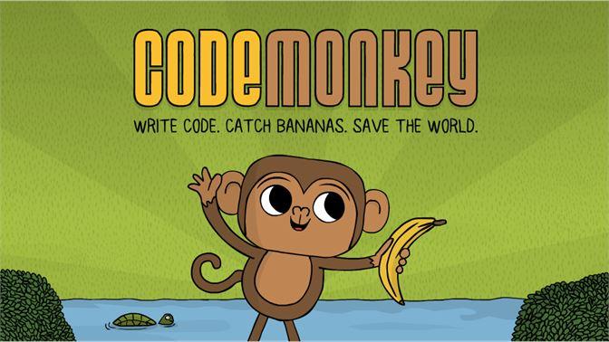 Khóa học lập trình Code Monkey phát triển tư duy cho trẻ từ 8 tuổi
