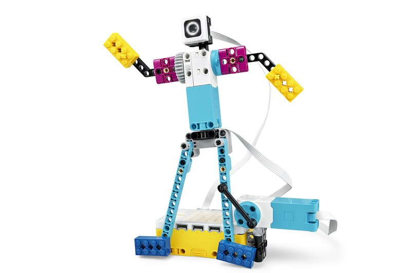 Lego Spike Prime Chính hãng - Lego 45678 - Spike Prime giá rẻ