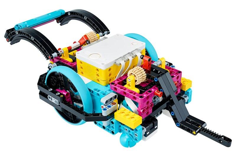Bộ Mở Rộng LEGO Spike Expansion Set - Lego 45680 - Lego Spike giá rẻ