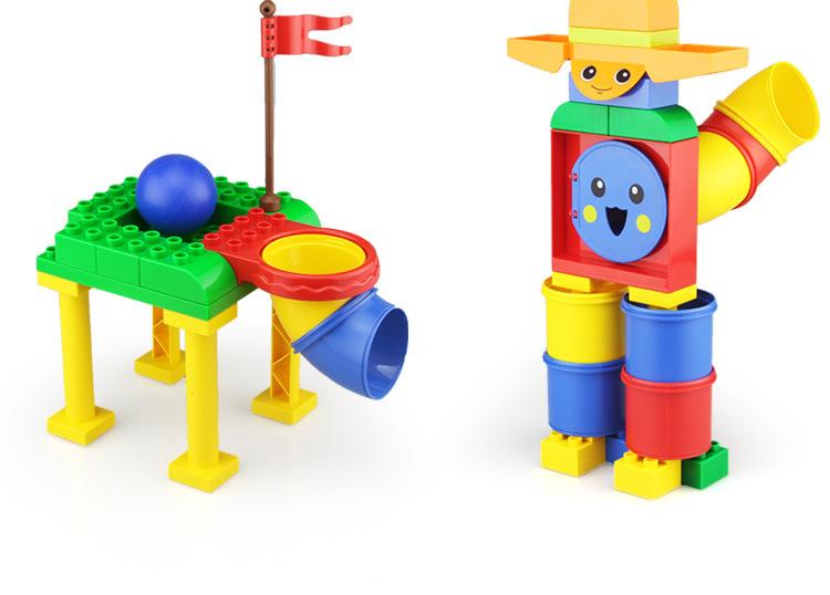 Đồ Chơi Giáo Dục Lego Education Đồ Chơi Lego 9076 STEM mầm non