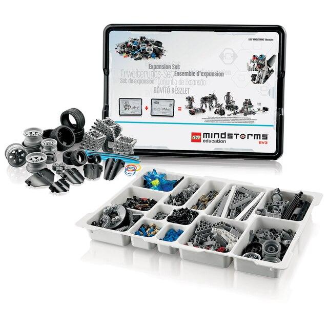 Bộ Mở Rộng LEGO EV3 Expansion Set - Lego 45560 - Lego EV3 giá rẻ