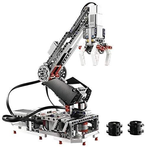 LEGO EV3 Chính hãng - Lego 45544 - Lego EV3 giá rẻ - Lego Mindstorms