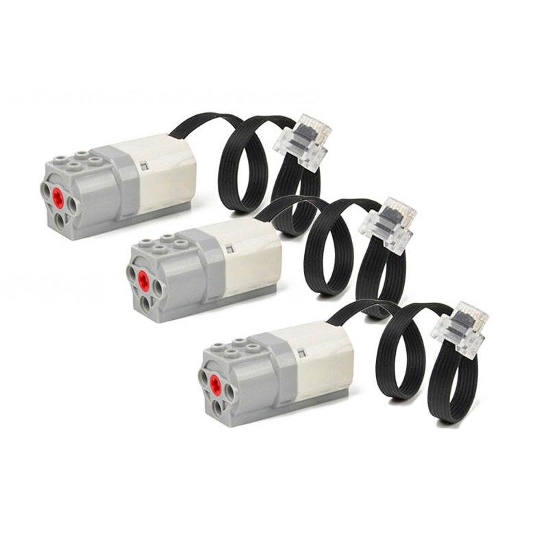Động Cơ Lego Vừa (Bổ Sung Cho Lego WeDo 2.0) - Motor Lego 45303