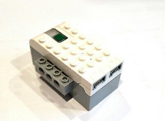 Bộ não Wedo (Bổ Sung Cho Lego WeDo 2.0) - Smart Hub Lego 45301